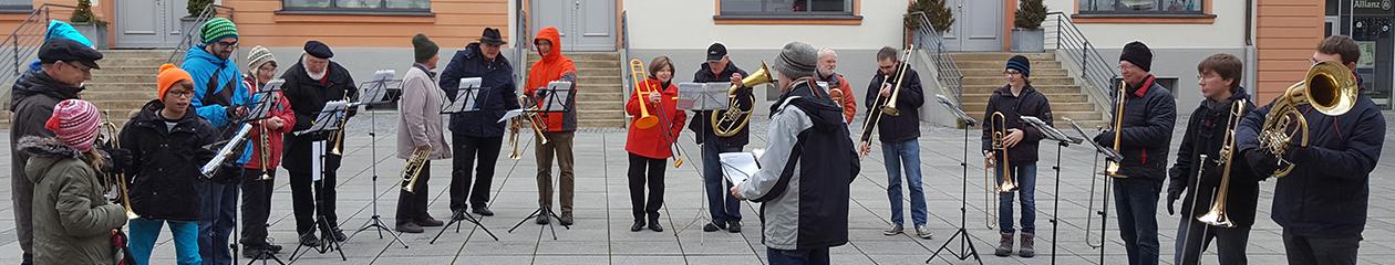 Posaunenchor Ulm-Söflingen
